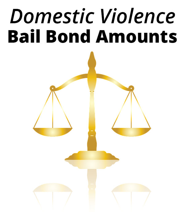 Domestic Violence Bond Amount in CO